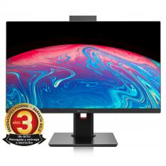 "ORDENADOR PC ALL IN ONE AIO PHOENIX 23.8"" FHD AJUSTABLE ALTURA Y ROTATIVO / WEB CAM /  INTEL I5 10400 / 8 GB DDR4 / 480 GB SSD"