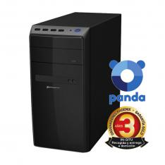 ORDENADOR PC PHOENIX HOME INTEL CORE I3 10º GENERACION 8GB DDR4 250 GB SSD RW MICRO ATX