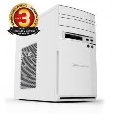 ORDENADOR PC PHOENIX MOON AMD RYZEN 3 PRO 8GB DDR4 480GB SSD RW MICRO ATX SOBREMESA WIFI