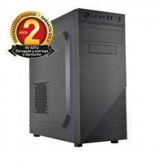 ORDENADOR PC PHOENIX TOPVALUE INTEL CORE I3 8GB DDR4 240GB SSD MICRO ATX