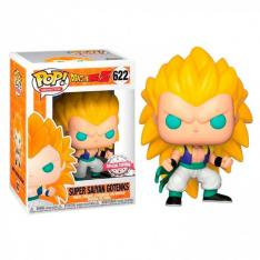 FUNKO POP DRAGON BALL Z S6 SUPER SAIYAN GOTENKS EDICION LIMITADA 40450