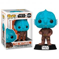 Funko Pop Star Wars The Mandalorian The Mythrol 50960