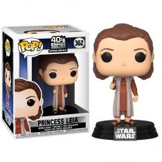 FUNKO POP STAR WARS LEIA EN BESPIN