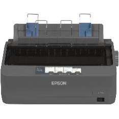 IMPRESORA EPSON MATRICIAL LX350-II USB/ PARALELO/ SERIE