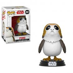 FUNKO POP STAR WARS PORG TRISTE