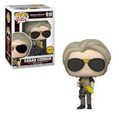 FUNKO POP TERMINATOR DARK FATE SARAH CONNOR