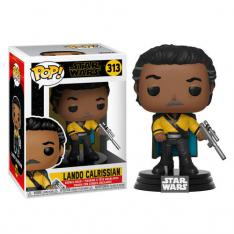 FUNKO POP STAR WARS LANDO CALRISSIAN MAYOR