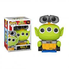Funko Pop Disney Toy Story Alien Version Wall-E 48363
