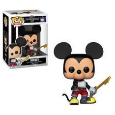Funko Pop Kingdom Hearts 3 Mickey con Llave Espada 34054