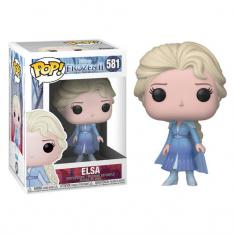 FUNKO POP DISNEY FROZEN 2 ELSA