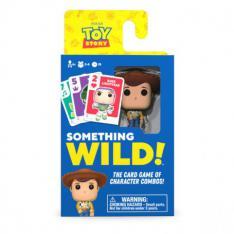 Juego de Mesa Funko Something Wild! Disney Toy Story (DE-ES-IT) 51846