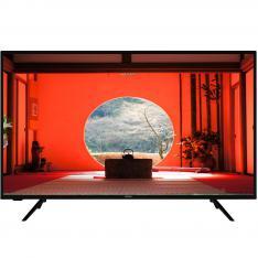 """TV HITACHI 43"""" LED 4K UHD/ 43HAK5751/ HDR10/ ANDROID SMART TV/ WIFI/  4 HDMI/ 2 USB/ BLUETOOTH/ DVB T2/ DVB S2"""