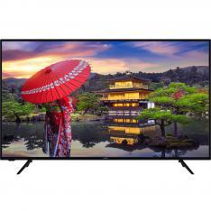 """TV HITACHI 58"""" LED 4K UHD/ 58HAK5751/ HDR10/ ANDROID SMART TV/ WIFI/  4 HDMI/ 2 USB/ BLUETOOTH/ DVB T2/ DVB S2"""