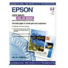 PAPEL EPSON ESPECIAL HQ A4 100 HOJAS