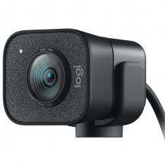 CAMARA LOGITECH STREAMCAM FULL HD/ USB-C/ GRAFITO