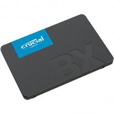 "DISCO DURO INTERNO SOLIDO HDD SSD CRUCIAL BX500 2TB 2.5"" 3D NAND SATA 6GB/S"