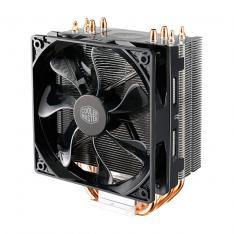 VENTILADOR CPU COOLER MASTER  HYPER 212 LED / MULTISOCKET