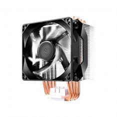 VENTILADOR DISIPADOR CPU COOLERMASTER HYPER H411R COMPATIBILIDAD MULTISOCKET