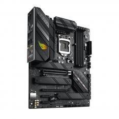 PLACA BASE ASUS INTEL ROG STRIX B560-F GAMING WIFI SOCKET 1200 DDR4 X4 MAX 128GB 3200MHZ DISPLAY PORT HDMI ATX