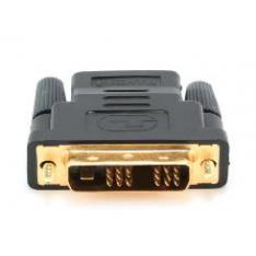 ADAPTADOR GEMBIRD HDMI A DVI / MACHO-HEMBRA
