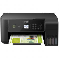 MULTIFUNCION EPSON INYECCION COLOR ECOTANK ET-2720 A4/ 33PPM/ USB/ WIFI/ WIFI DIRECT