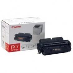 TONER CANON NEGRO FX 7 MFPL 2000 2000IP 4500 PAG