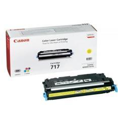TONER CANON 717 AMARILLO MF8450 4000 PAG
