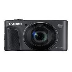 "CAMARA DIGITAL CANON POWERSHOT SX730 IS 20.3MP/ ZOOM 40X/ 3""/ CCD/ NEGRO"