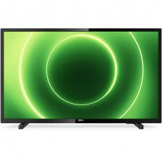 "TV PHILIPS 32"" LED HD READY/ 32PHS6605/ SMART TV/ 3 HDMI/ 2 USB/ DVB-T/T2/T2-HD/C/S/S2/ WIFI"