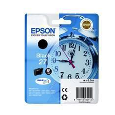 CARTUCHO TINTA EPSON T270140 NEGRO WF3000/WF7000/ DESPERTADOR