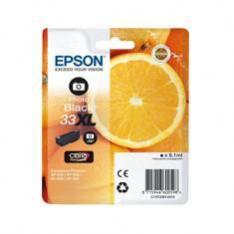 CARTUCHO TINTA EPSON T336140 XL FOTO NEGRO XP350*XP630/XP635/XP830/ NARANJA