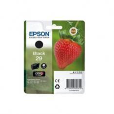 CARTUCHO TINTA EPSON T298140 NEGRO XP235/XP332/XP3357XP4327XP435/ FRESA
