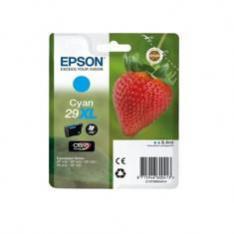 CARTUCHO TINTA EPSON T299240 XL CIAN XP235/XP332/XP3357XP4327XP435/ FRESA