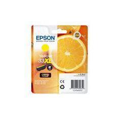 CARTUCHO TINTA EPSON T336440 XL AMARILLO XP350*XP630/XP635/XP830/ NARANJA