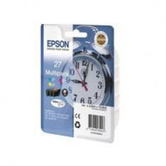 MULTIPACK TINTA EPSON T270540  WF3000/WF7000/ DESPERTADOR