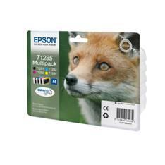MULTIPACK TINTA EPSON T128540 C/M/A SX125/SX130/SX420/ ZORRO