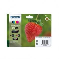 MULTIPACK EPSON T299640 XL XP235/XP332/XP3357XP4327XP435/ FRESA