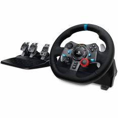 VOLANTE LOGITECH G29 GAMING DRIVING FORCE RACING WHEEL FOR PLAYSTATION