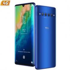 "TELEFONO MOVIL SMARTPHONE TCL 10 PLUS MOONLIGHT BLUE 6.47""/ 64GB ROM/ 6GB RAM/ NXTVISION/ FHD+ AMOLED/ VIDEO 4K/ 48+8+2+2 MPX/ HDR 10/ 4500 MAH/"