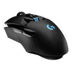 MOUSE RATON LOGITECH G903 LIGHTSPEED WITH HERO 16K SENSOR GAMING 16.000 DPI 11 BOTONES