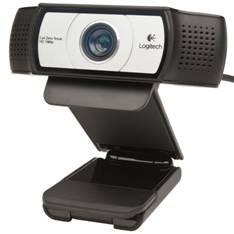WEBCAM LOGITECH C930E / USB / FULL HD / AUDIO