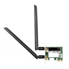 ADAPTADOR WIFI AC1200 DUAL-BAND PCI EXPRESS D-LINK