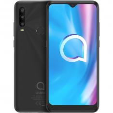 "TELEFONO MOVIL SMARTPHONE ALCATEL 1SE POWER GRAY/ 6.22""/ OCTA CORE/ 32GB ROM/ 3GB RAM/ 13+5+2MMPX - 5MPX/ 4G/ DUAL SIM/ LECTOR HUELLA"