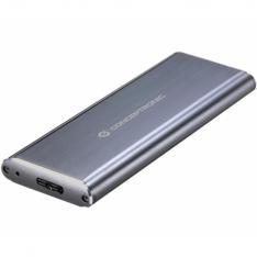 CARCASA CONCEPTRONIC PARA SSD M.2 SATA USB 3.0