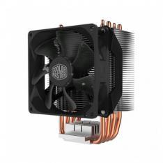 VENTILADOR CPU COOLERMASTER HYPER H412R COMPATIBILIDAD MULTISOCKET
