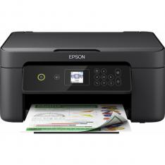 MULTIFUNCION EPSON INYECCION COLOR EXPRESSION HOME XP-3100 A4/ 33PPM/ USB/ WIFI/ WIFI DIRECT/ LCD/ DUPLEX IMPRESION