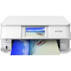 MULTIFUNCION EPSON INYECCION COLOR EXPRESSION PHOTO XP-8605 A4 / 9.5PPM / USB / WIFI / WIFI DIRECT / LCD TACTIL/ DUPLEX IMPRESION
