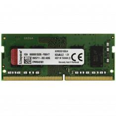 MEMORIA DDR4 4GB KINGSTON / 2666 MHZ / PC4-21300 / CL19 SO-DIMM / NO ECC