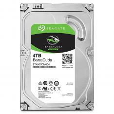 "DISCO DURO INTERNO HDD SEAGATE ST4000DM004 4TB 3.5"" 5900RPM/ 256MB/ SATA 6GB/S"