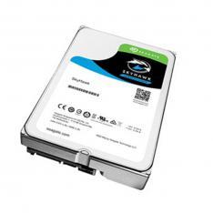 "DISCO DURO INTERNO HDD SEAGATE SKYHAWK ST8000VX004 8TB 3.5"" 7200RPM/ 256MB/ SATA 6GB/S"